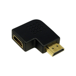 LogiLink HDMI male - HDMI female (AH0008)