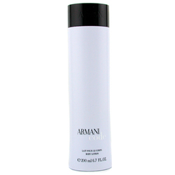 Giorgio Armani Code Body Lotion 200ml