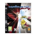 Wipeout Hd Fury PS3