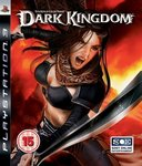 Untold Legen Dark Kingdom DS