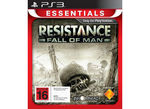 Resistance Fall Of Man (Essentials) PS3