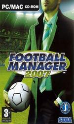 Football Manager 2007 PC