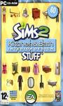 The Sims 2 Kitchen Bathroom Interior Design Stuff PC