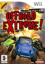 Offroad Extreme! Special Edition Wii