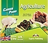 Career Paths: Agriculture: Audio CDs (set of 2)