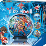 Puzzleball Bakugan, 96 pcs Ravensburger