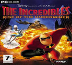 The Incredibles Rise Of The Underminer PC