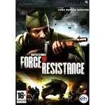 Battlestrike: The Force Of Resistance PC