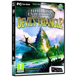 Hidden Expedition Devils Triangle PC