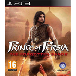 Prince Of Persia :The Forgotten Sands PS3