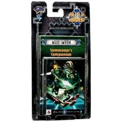 The Eye Of Judgment Wood Swarm Theme Deck PS3