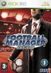 Football Manager 2008 XBOX 360