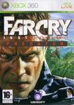 Far Cry Insticts Predator XBOX 360