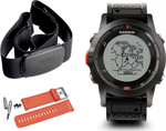 Garmin Fenix Performer HRM Bundle