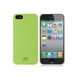 Shield Classic S-3 Green (iPhone 5/5s/SE)