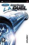 Ford Street Racing La Duel PSP