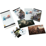 Dissidia Final Fantasy Limited Collector's Edition PSP
