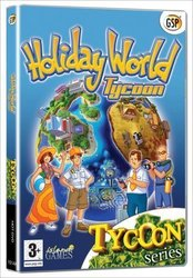 Holiday World Tycoon PC