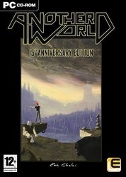 Another World 15th Anniversary Edition PC