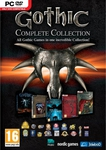 Gothic Complete Collection PC