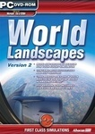 World Landscapes Fsx PC