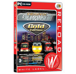 Traffic Giant Gold Edition PC