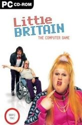 Little Britain The Video Game PC