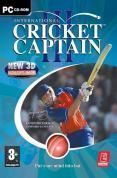 International Cricket Captain 3 PC