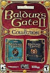 Baldur`s Gate 2 The Collection PC