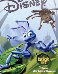 Bugs Life Action Game PC