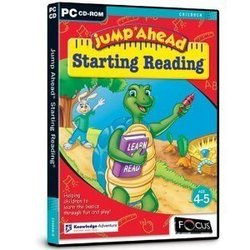 Jump Ahead Starting Reading PC