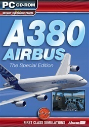 A380 Special Edition PC