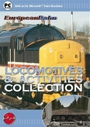 Locomotives And Activities Collection PC