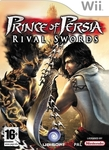 Prince Of Persia Rival Swords WII