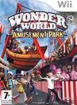 Wonder World Amusement Park WII