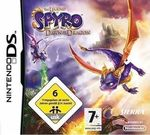 The Legend Of Spyro Dawn Of The Dragon DS