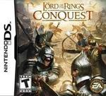 The Lord Of The Rings Conquest DS
