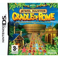Jewel Master Cradle Of Rome DS