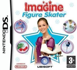 Imagine Figure Skating DS