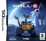 Wall-e Disneys DS
