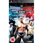 Smackdown Vs Raw 2011 PSP