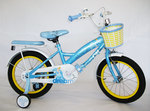 "Wimcycle 16"" Princess"