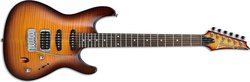 Ibanez SA 160FM BBT Brown Burst