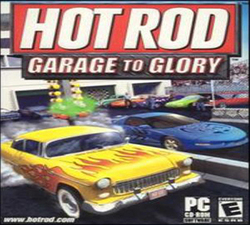 Hot Rod Garage To Glory PC