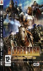 Bladestorm The Hundred Years War PS3