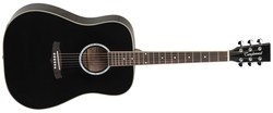 Tanglewood TW28CLBK Evolution Series