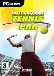 International Tennis Pro PC