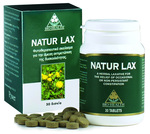 Power Health Natur Lax 30 ταμπλέτες