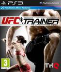 UFC Personal Trainer: The Ultimate Fitness System PS3