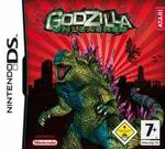 Godzilla: Unleashed DS